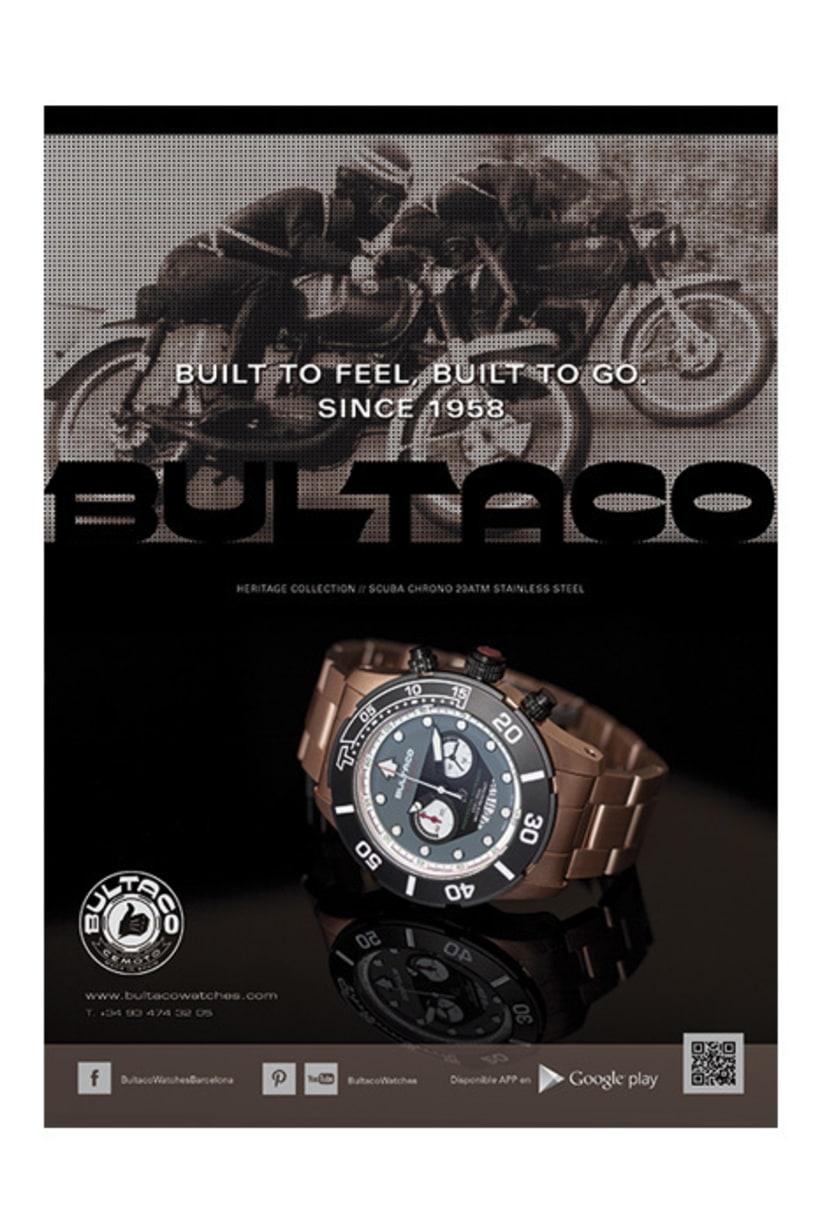 Bultaco / campaigns 0