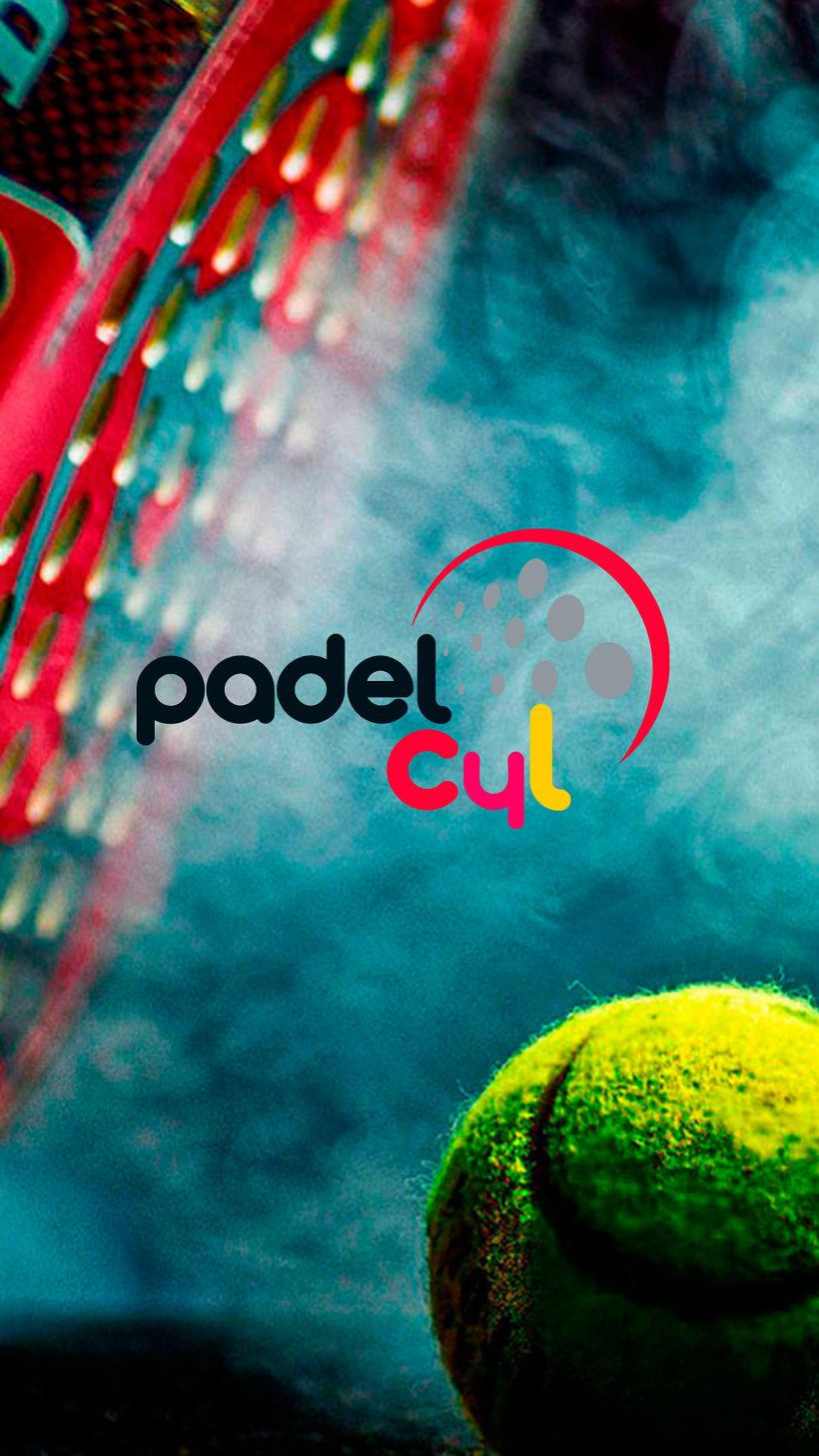 Liga Autonómica de Pádel (LAP) de Castilla y León 3