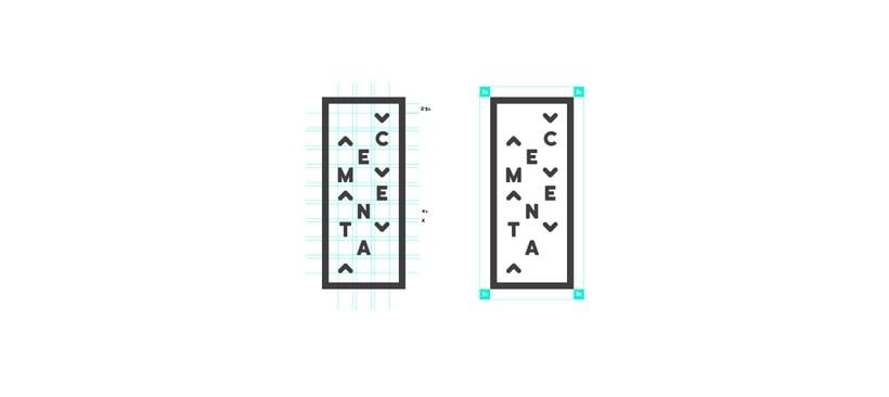 CEMENTA –Branding 0