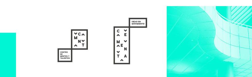 CEMENTA –Branding 2
