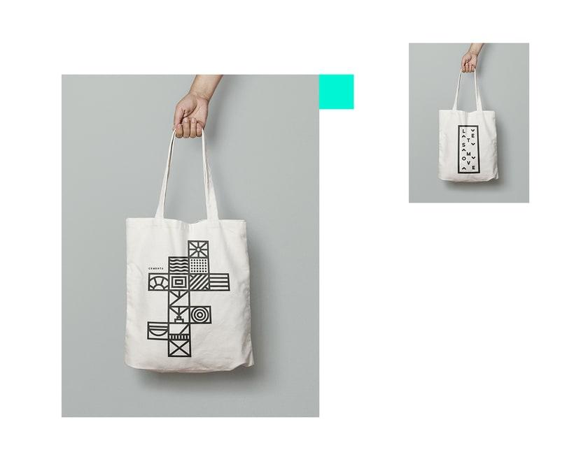 CEMENTA –Branding 8