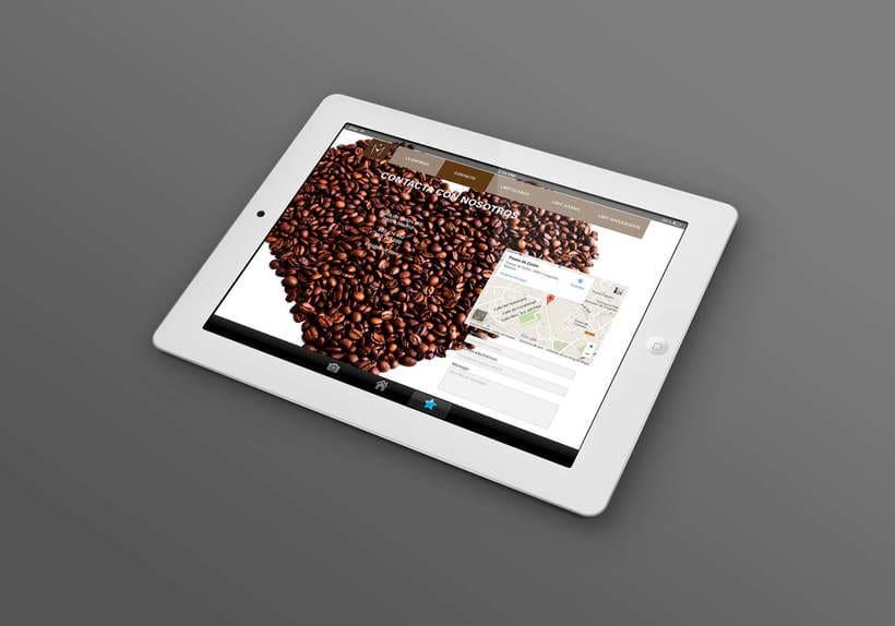 LIMIT -Coffee Machine- 3