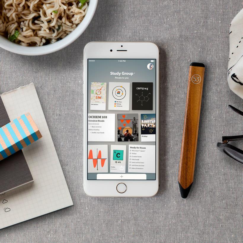 10 apps que todo creativo debe llevar en el bolsillo 8