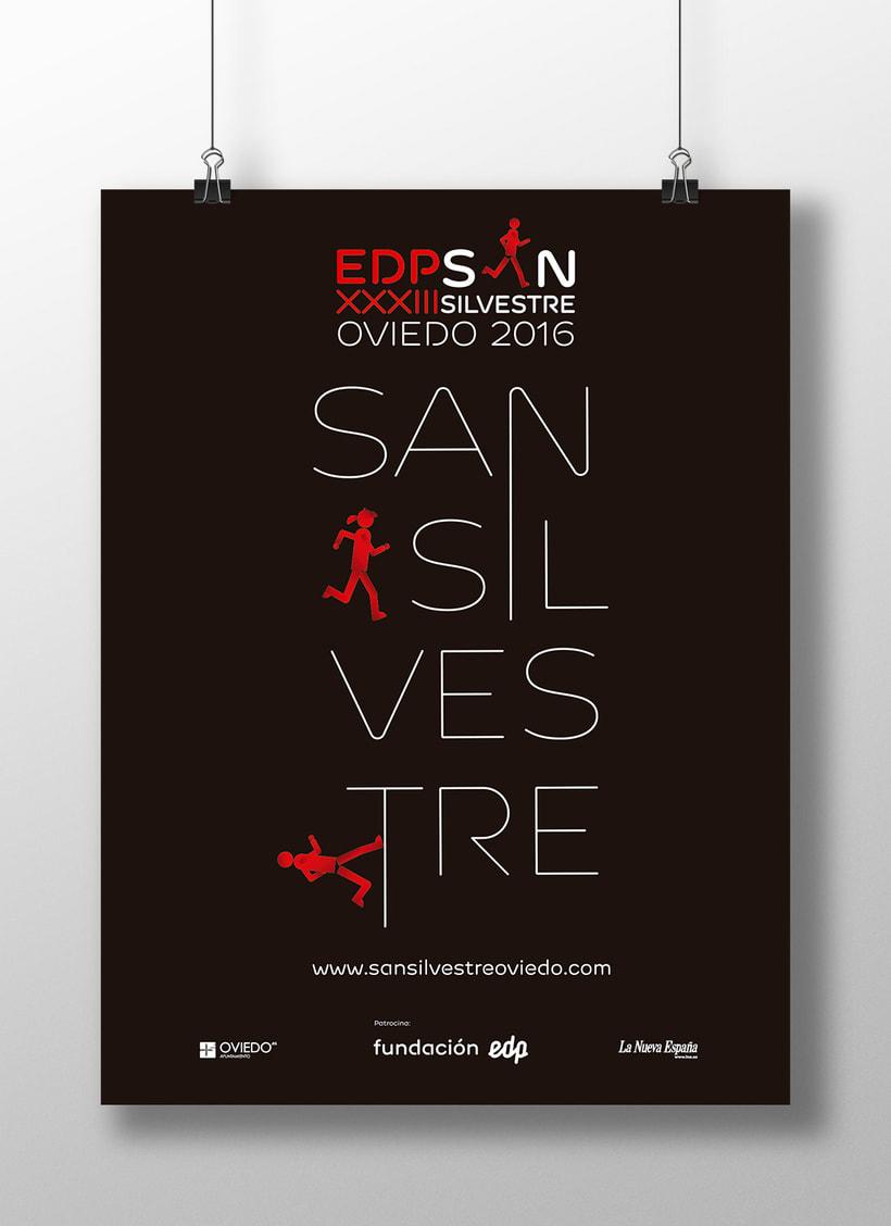 San Silvestre 2016 0