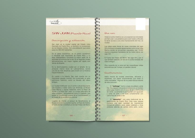Libro para crucero por el Caribe 1