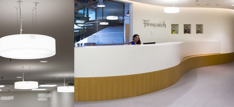 Firmenich New Office 1