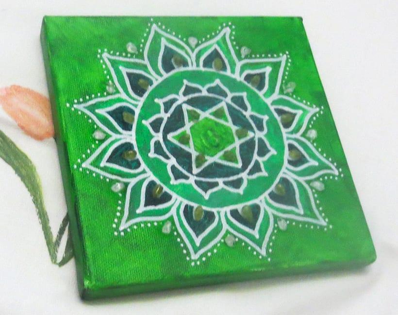 Mandalas cristalinos 2