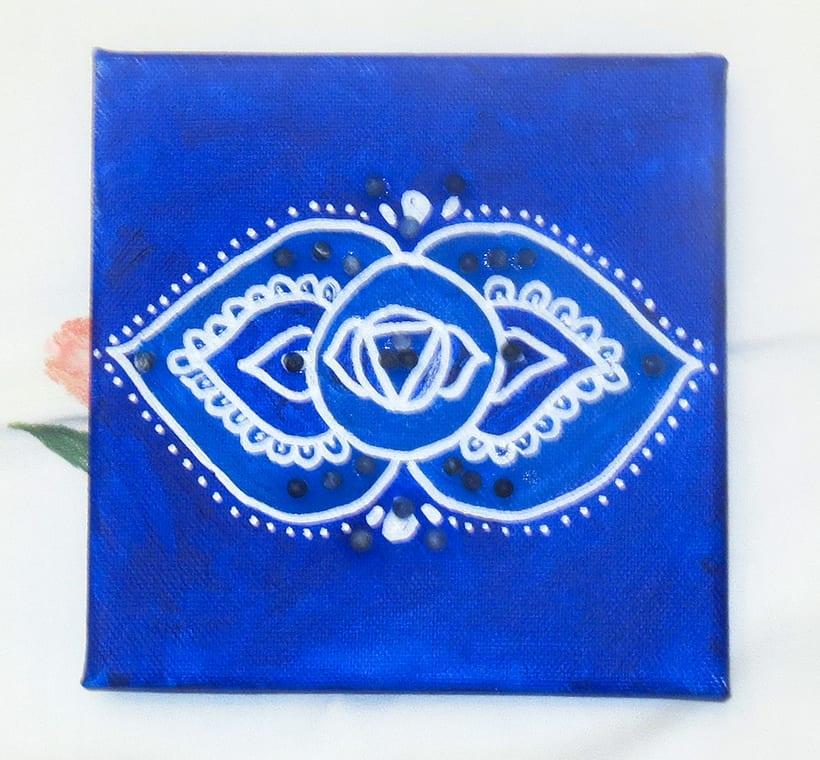 Mandalas cristalinos 3