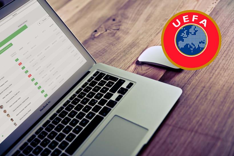 Cursos y Licencias UEFA y RFEF 1