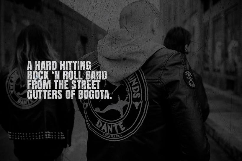 DANTE rockband 0