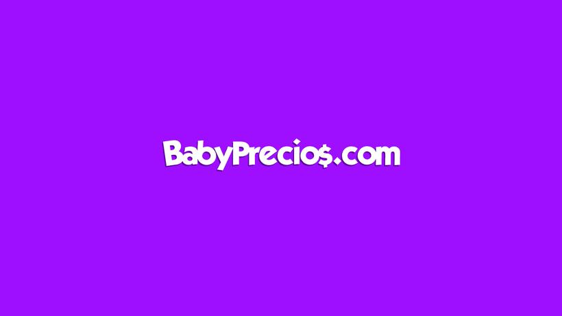 Baby precios 0