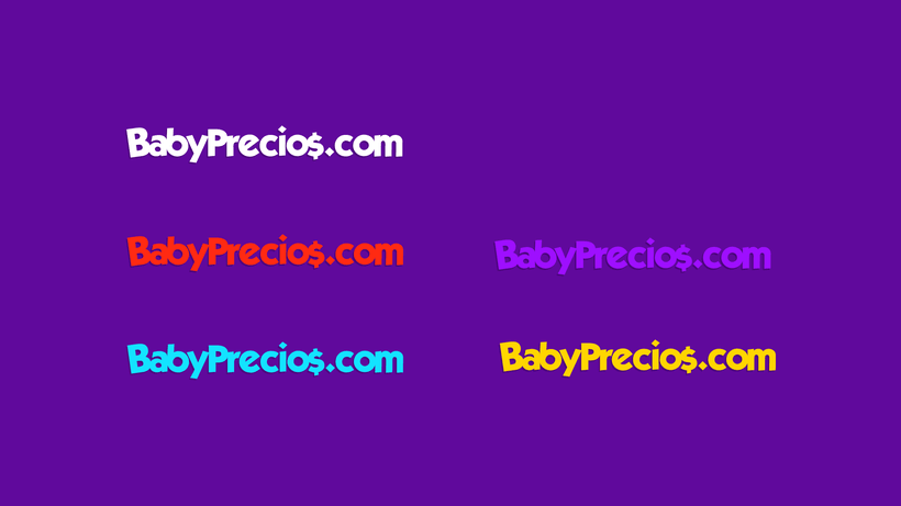 Baby precios 2