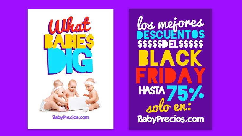 Baby precios 12