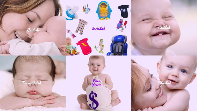 Baby precios 25