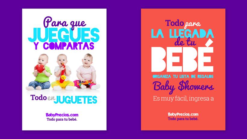 Baby precios 27