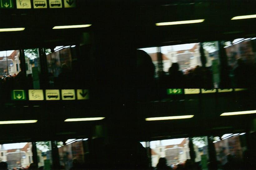 LOMO ACTION SAMPLER Amsterdam 10