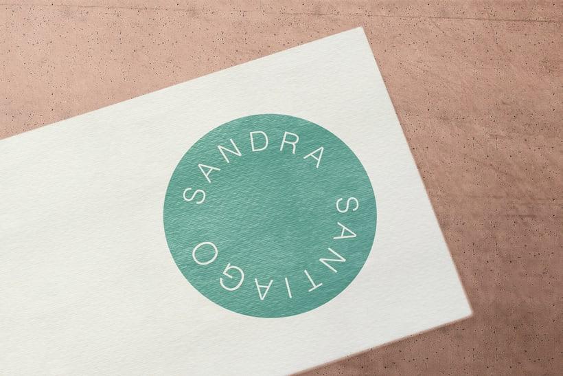 Sandra Santiago 0