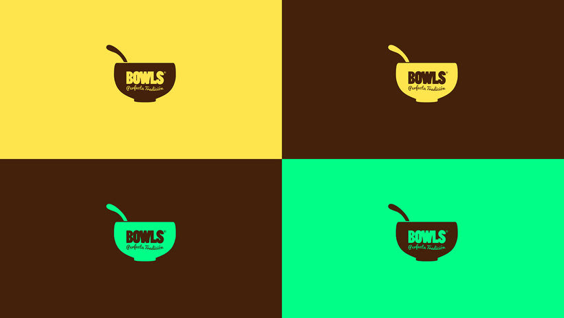 Bowls 12