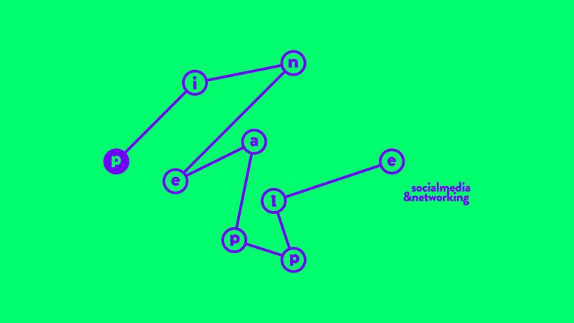 Pineapple socialmedia & networking 6