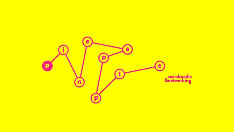 Pineapple socialmedia & networking 8