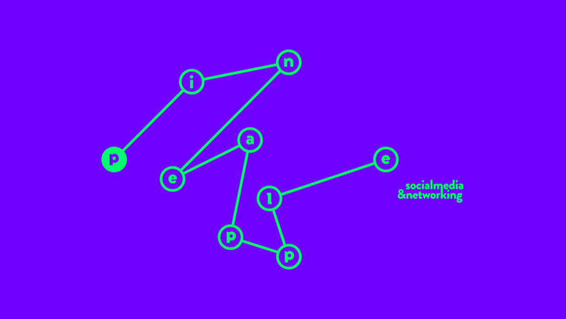 Pineapple socialmedia & networking 9