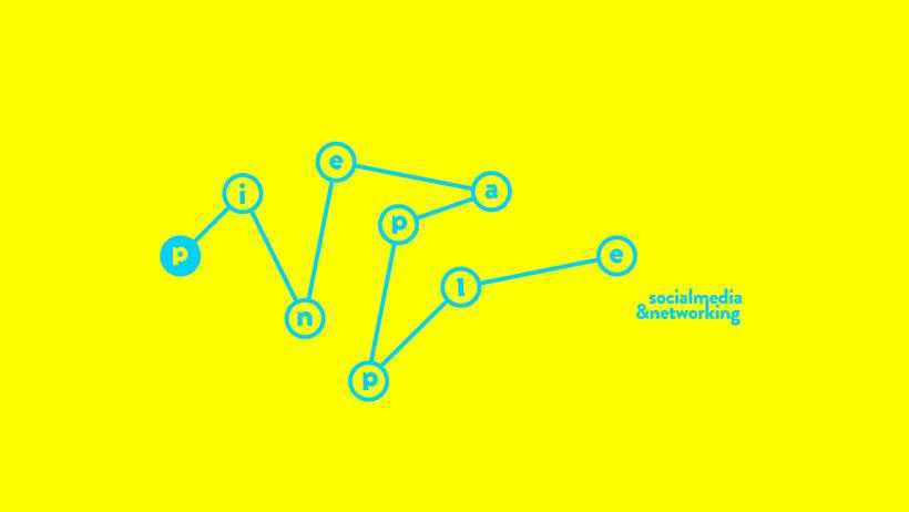 Pineapple socialmedia & networking 11