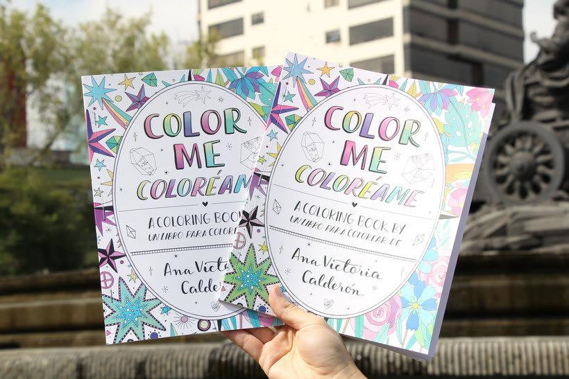 Libro Para Colorear 6