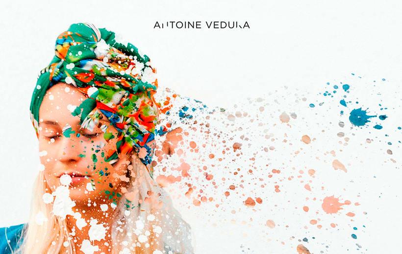 Antoine Veduka 8