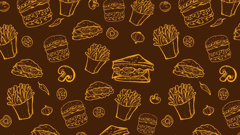 "Domo ""Burgers & Sandwiches"" 3"