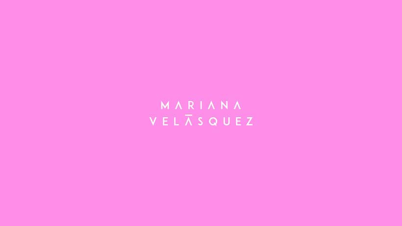 Mariana Velásquez 0