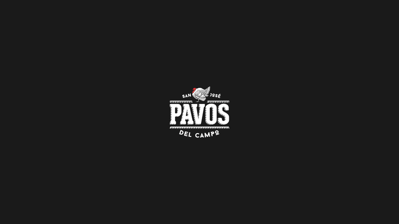 Pavos del Campo 0