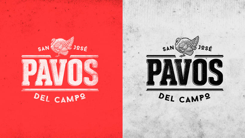 Pavos del Campo 2