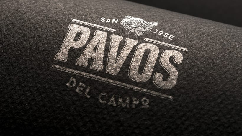 Pavos del Campo 5