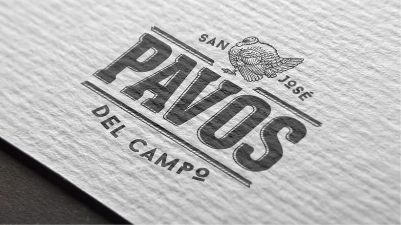 Pavos del Campo 6