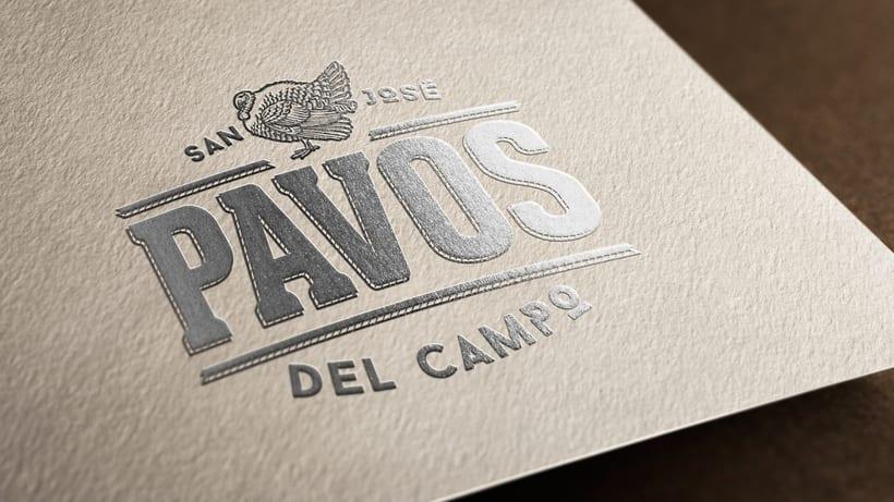 Pavos del Campo 7