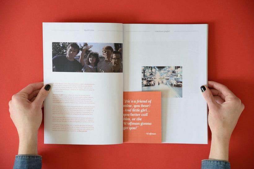 Mi Proyecto del curso  Introducción al Diseño Editorial 1