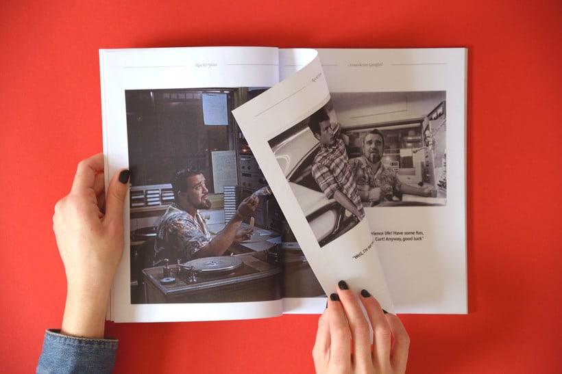 Mi Proyecto del curso  Introducción al Diseño Editorial 3