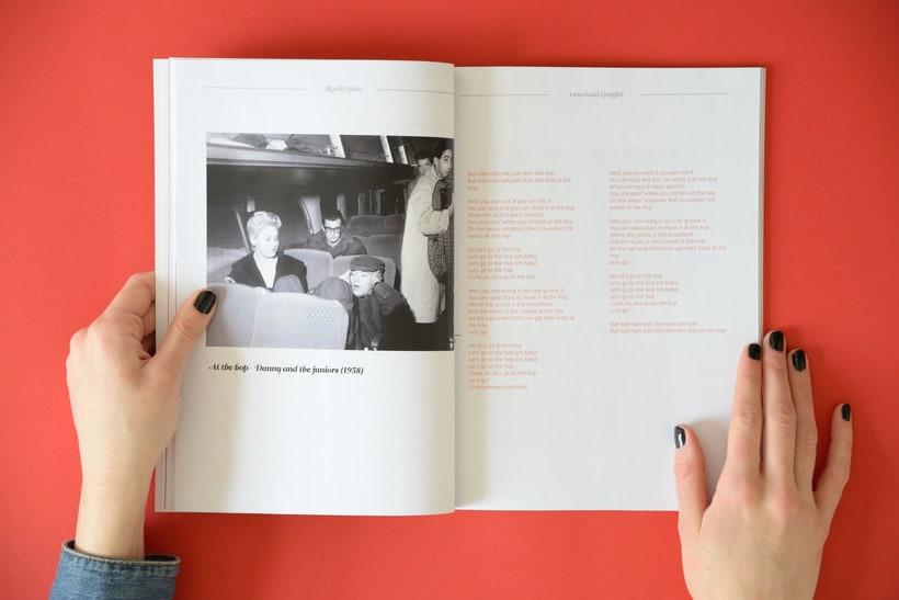 Mi Proyecto del curso  Introducción al Diseño Editorial 4