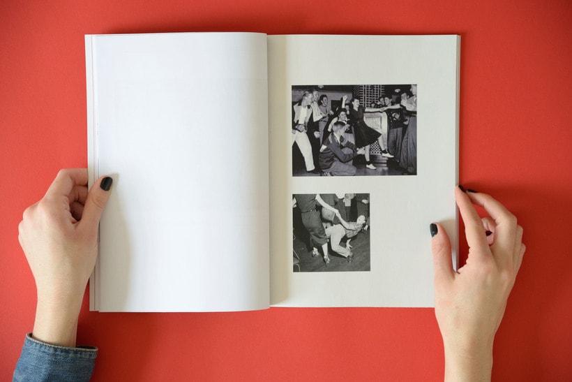 Mi Proyecto del curso  Introducción al Diseño Editorial 5