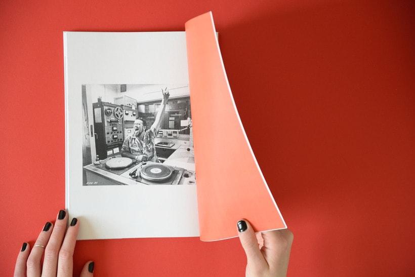 Mi Proyecto del curso  Introducción al Diseño Editorial 17