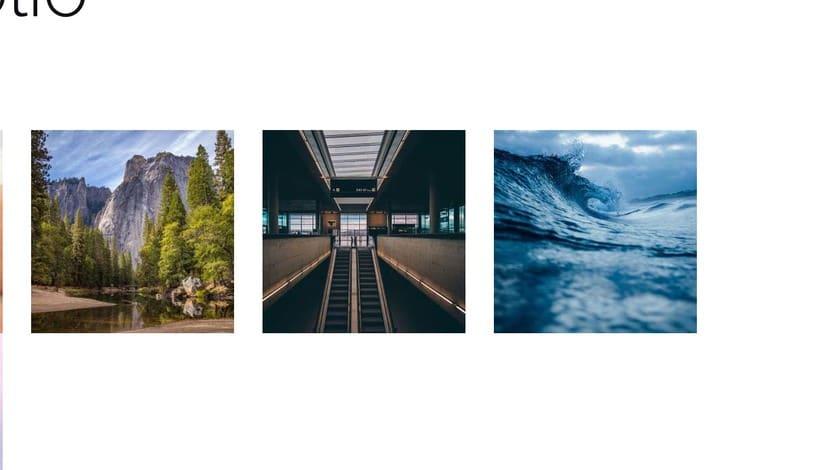 Efecto en imágenes Wordpress 2