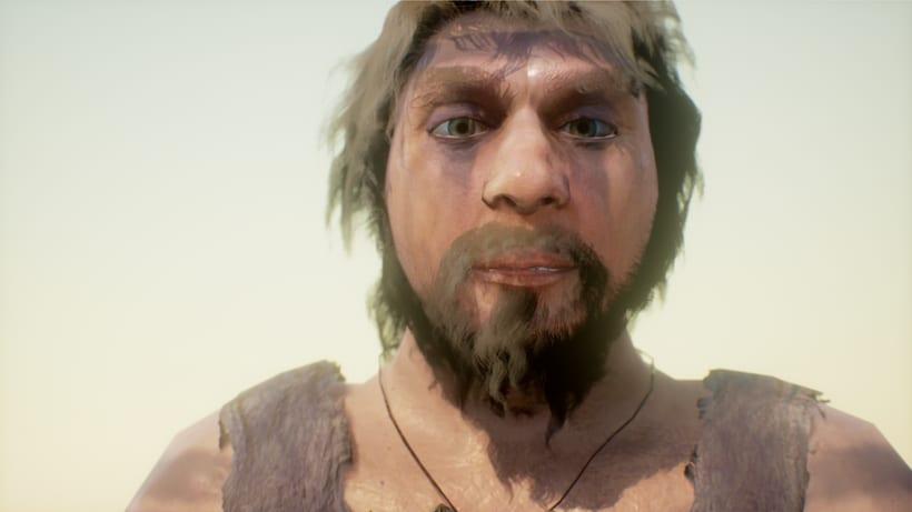 Neandertal 0