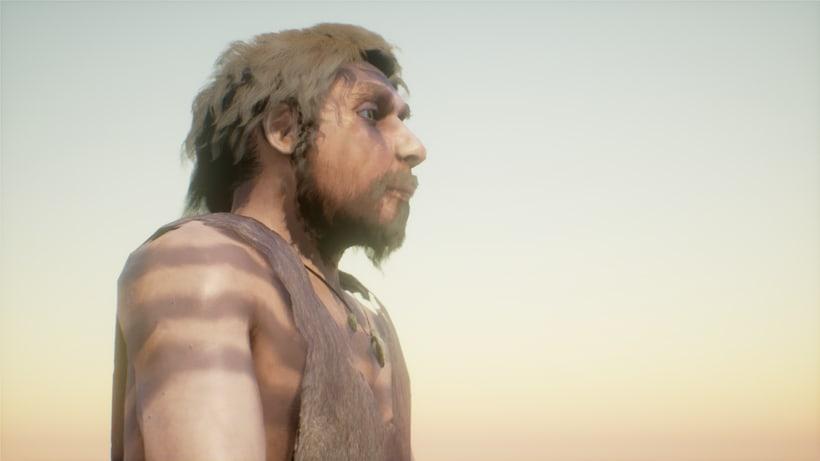 Neandertal 2