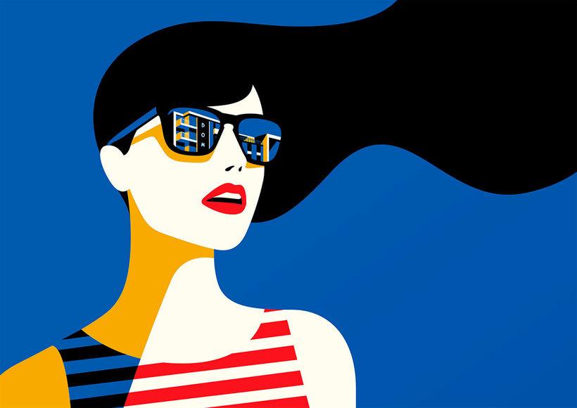 10 mujeres influyentes en el mundo del diseño 6