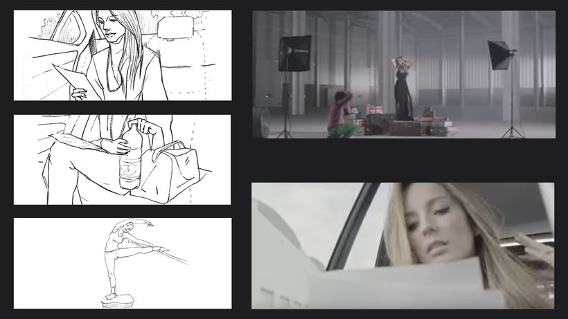 Storyboards 0
