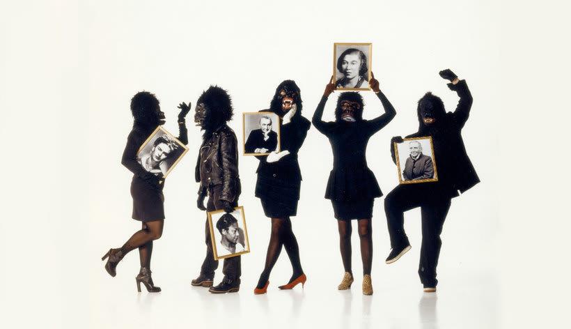 Guerrilla Girls y la igualdad en el arte 6