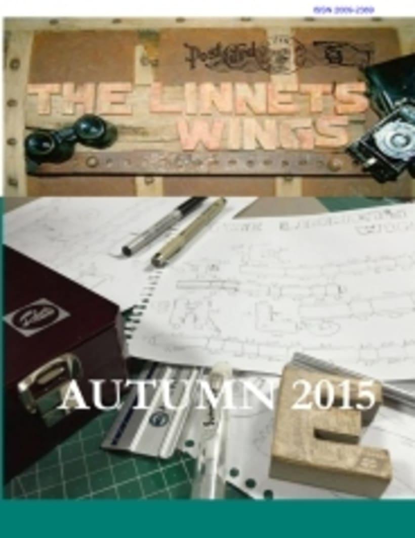 Mi Proyecto del curso Lettering a todo volumen 4