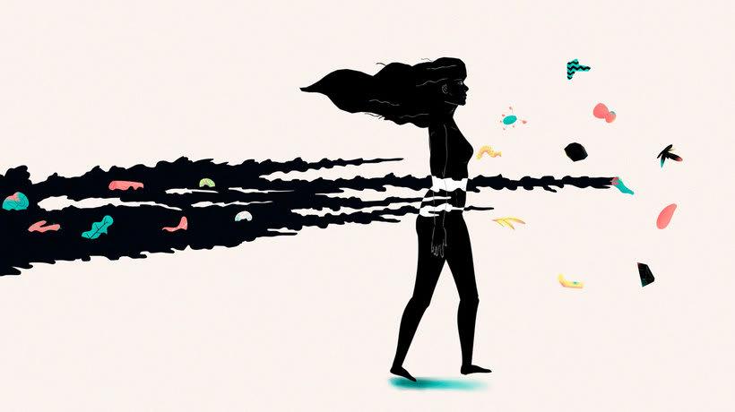 'Art is Theft' o cómo nacen las ideas según Daniel Cordero 7