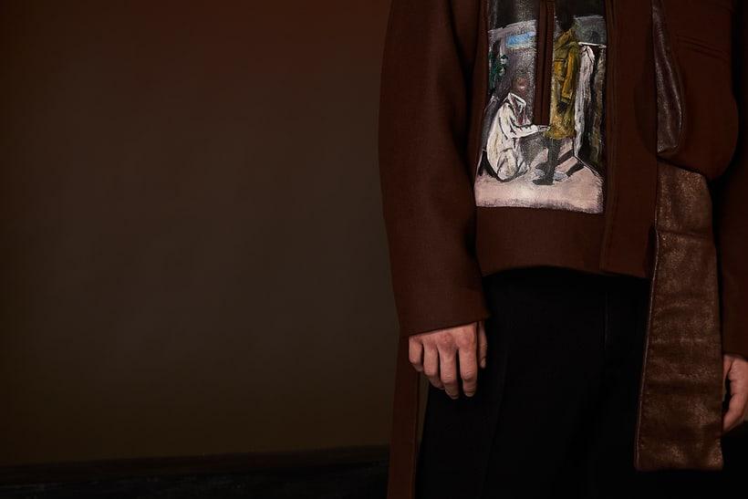 Mai Gidah — AW17/18 Lookbook 7