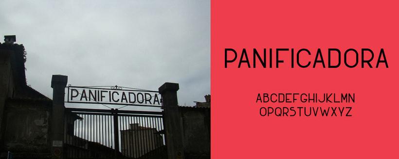 Panificadora de Vigo – Identidad 3